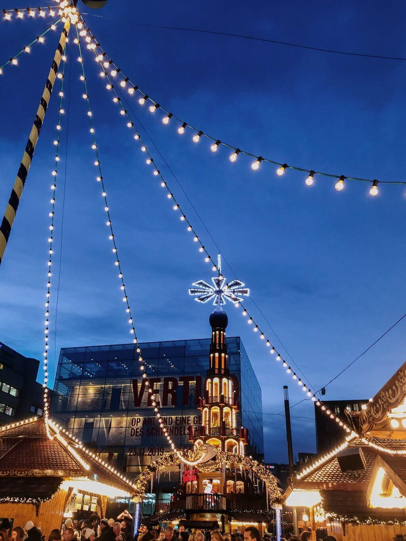 Stuttgarter Weihnachtsmarkt Tipps