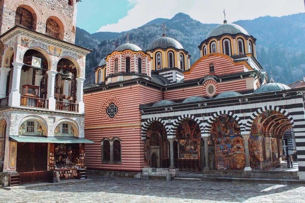 Bulgarien Reisetipps Rila Kloster