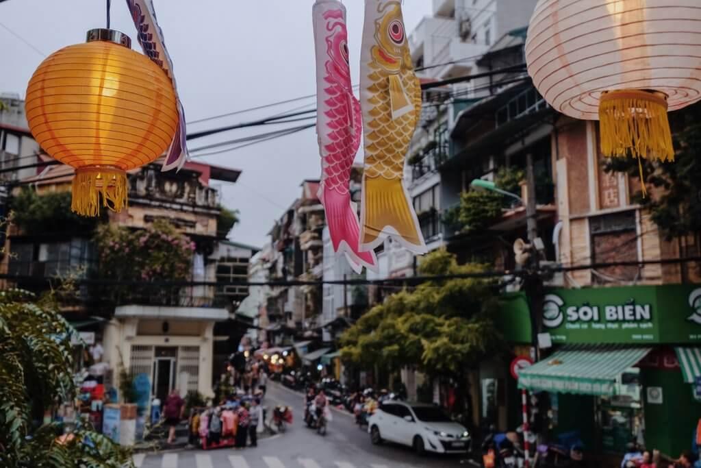 Hanoi Guide