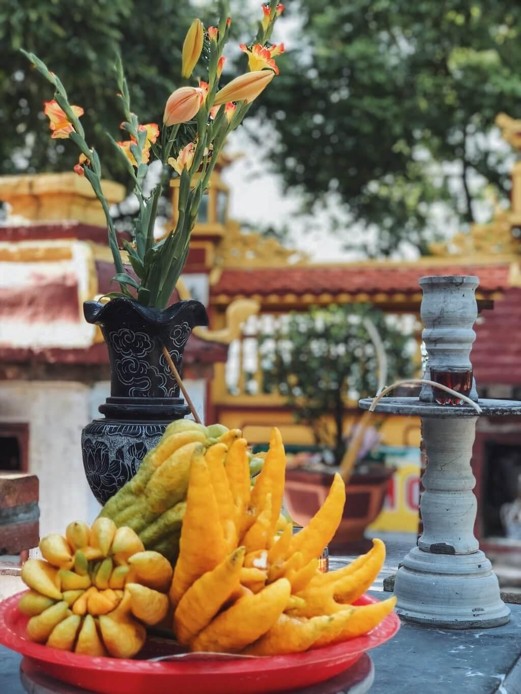 Hanoi Tempel Tipps