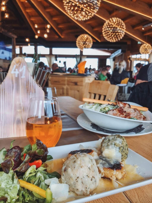Kaiser Lounge Mellau