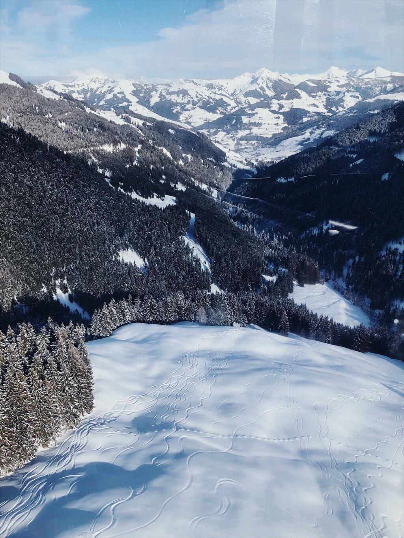 Kitz 3S Skifahren Kitzbuehel