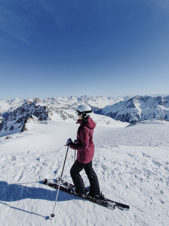 Ski Challenge Tirol