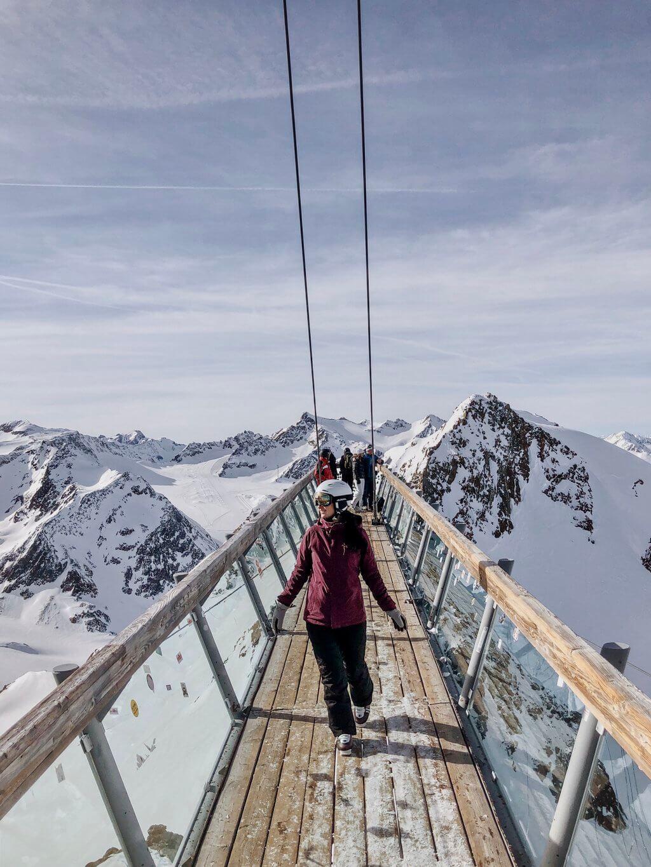 Skifahren in Soelden Tipps