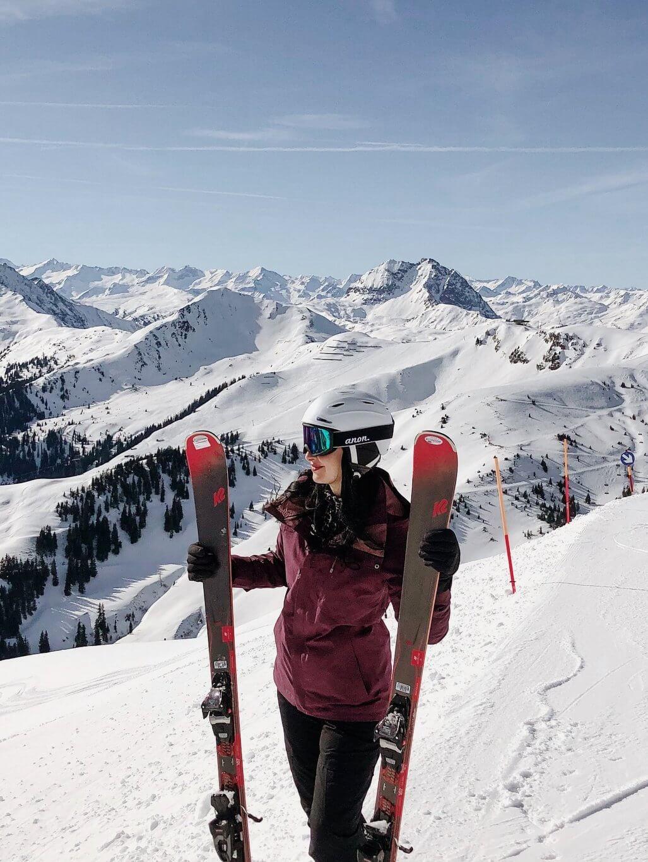Tirol Oesterreich Skifahren Tipps
