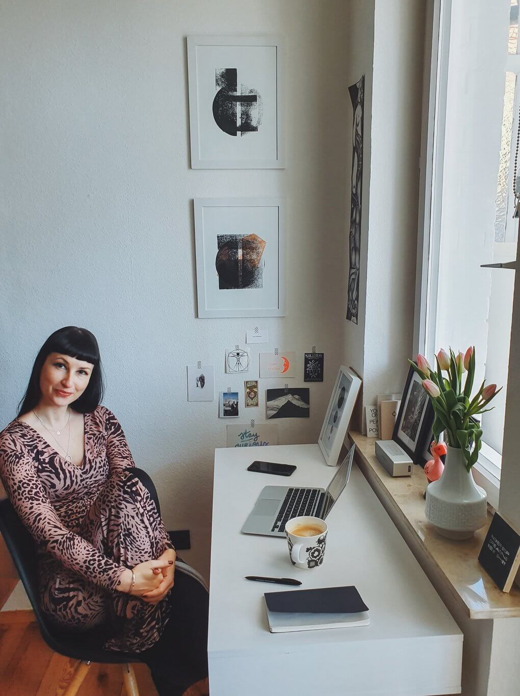 Home Office Tipps Corona Quarantaene Edition