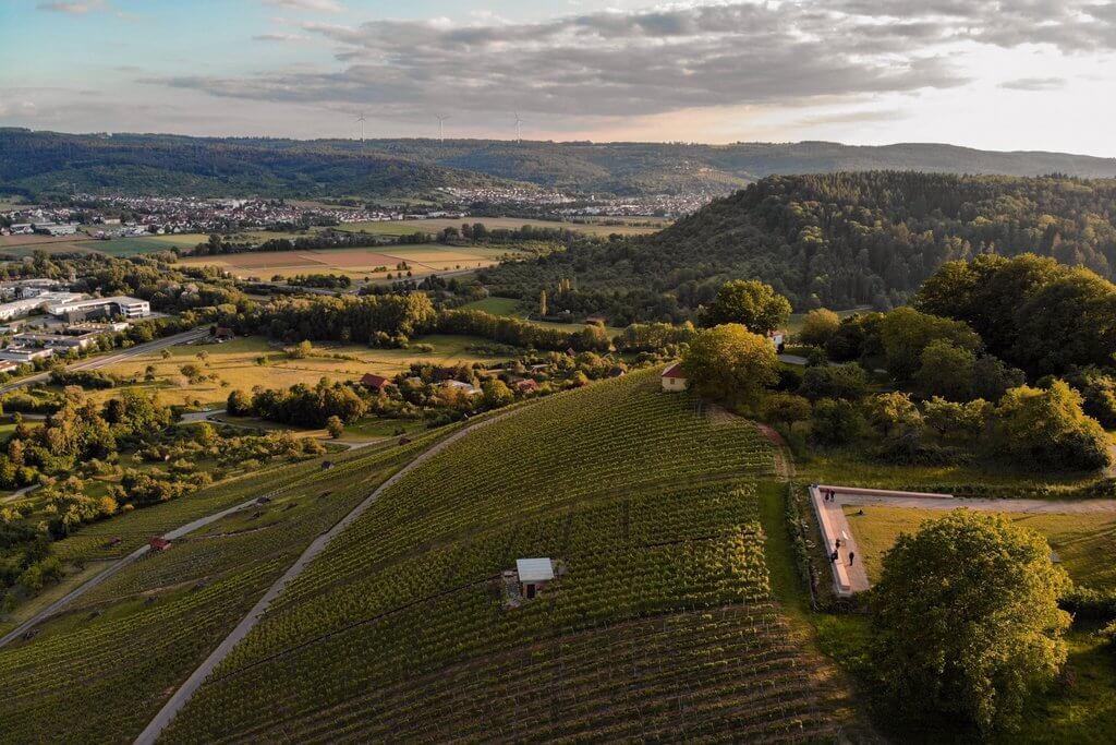 Grafenberg Schorndorf Ausflugsziel Stuttgart Region