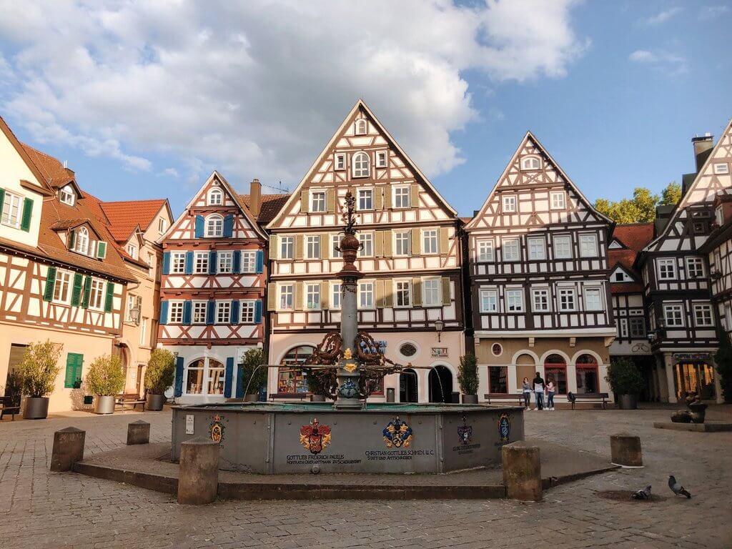 Schorndorf Remstal bei Stuttgart