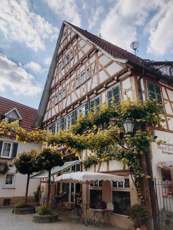 Schorndorf Remstal