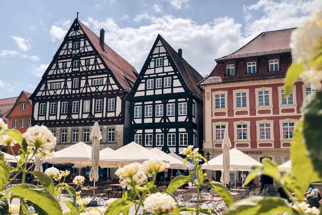 Schwäbisch Gmünd Ausflugstipps Stuttgart Region