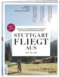 Stuttgart fliegt aus