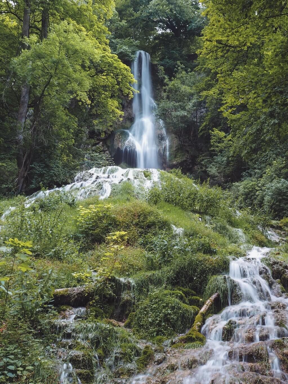Uracher Wasserfälle