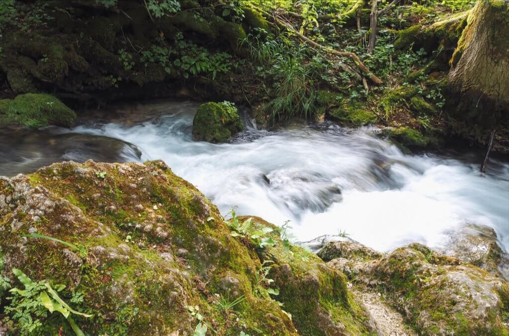 Wanderung Maisental Bad Urach