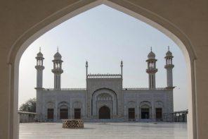 Pakistan Reise auf eigene Faust