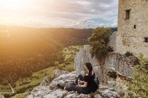 Urlaub in Deutschland: Ideen
