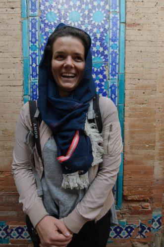 Pakistan Reise als Frau