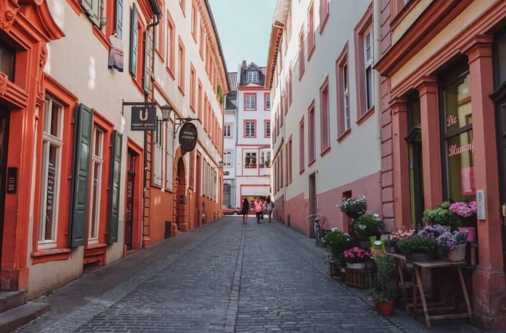 Heidelberg Altstadt Tipps