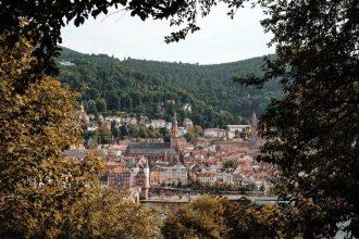 Heidelberg Städtetrip Tipps