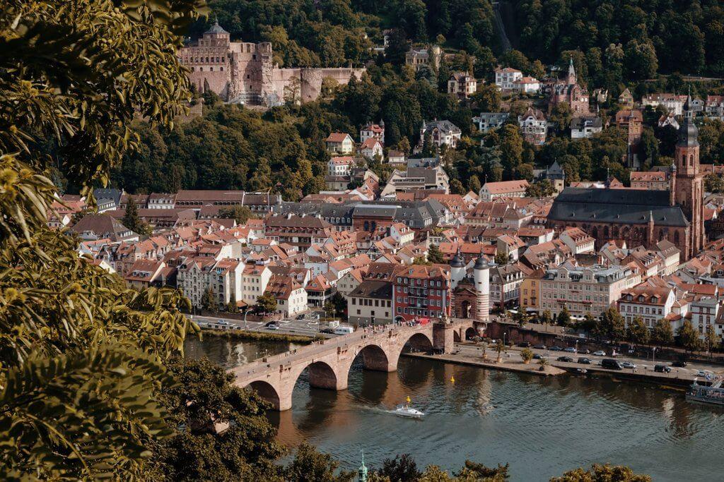 Heidelberg Tipps und Sehenswürdigkeiten