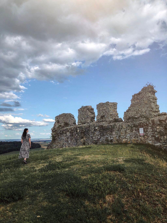Ruine Flochberg Ostalb Tipps