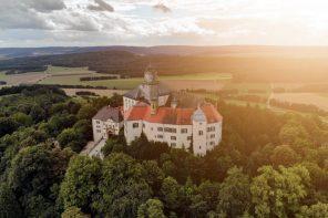 Schloss Baldern