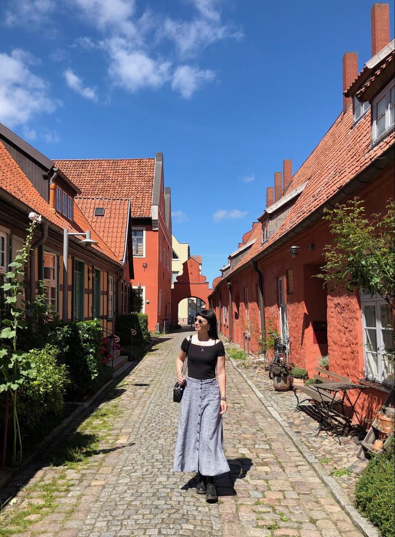 Stralsund Geheimtipps Heilgeistkloster