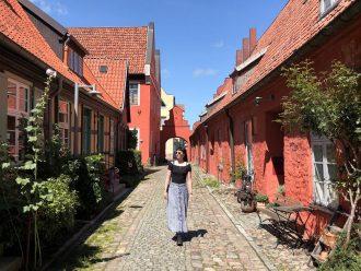 Stralsund Sehenswürdigkeiten Tipps