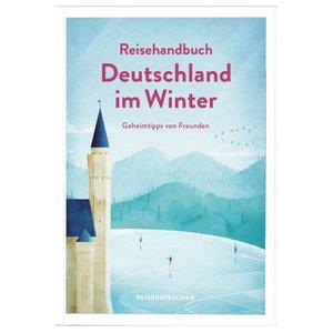 BReisehandbuch Deutschland im Winter