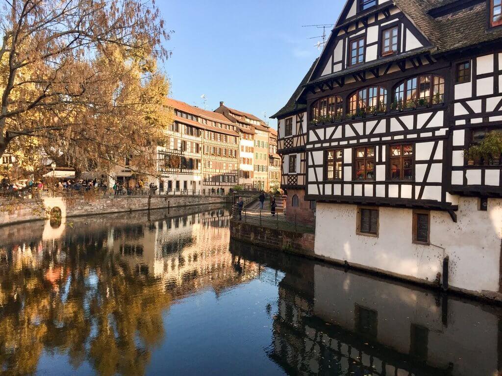 Gerberviertel Straßburg