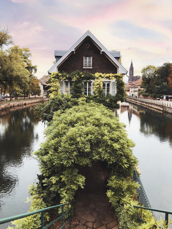 Straßburg La Petite France