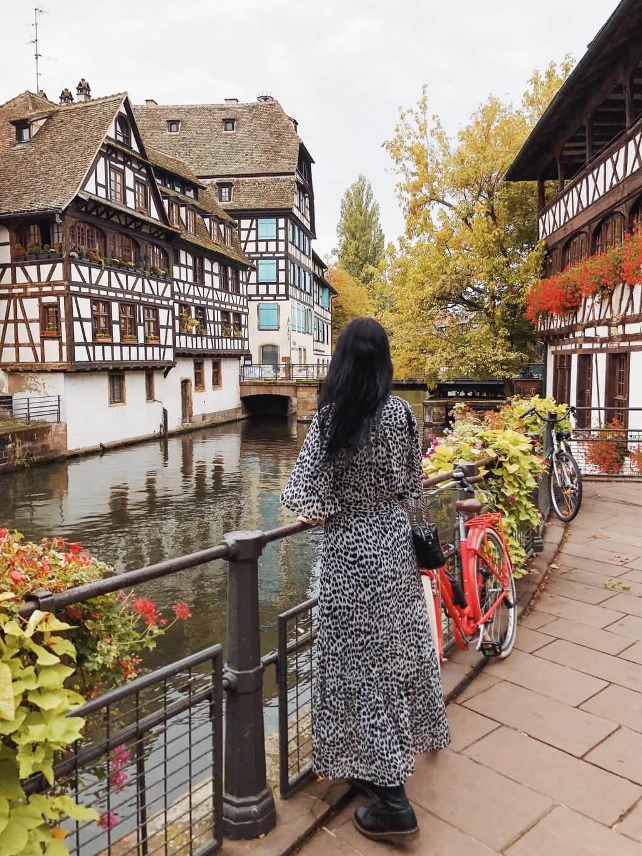 Straßburg Städtereise