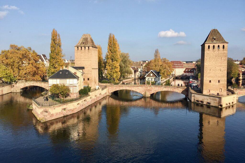 Straßburg Tipps Altstadt