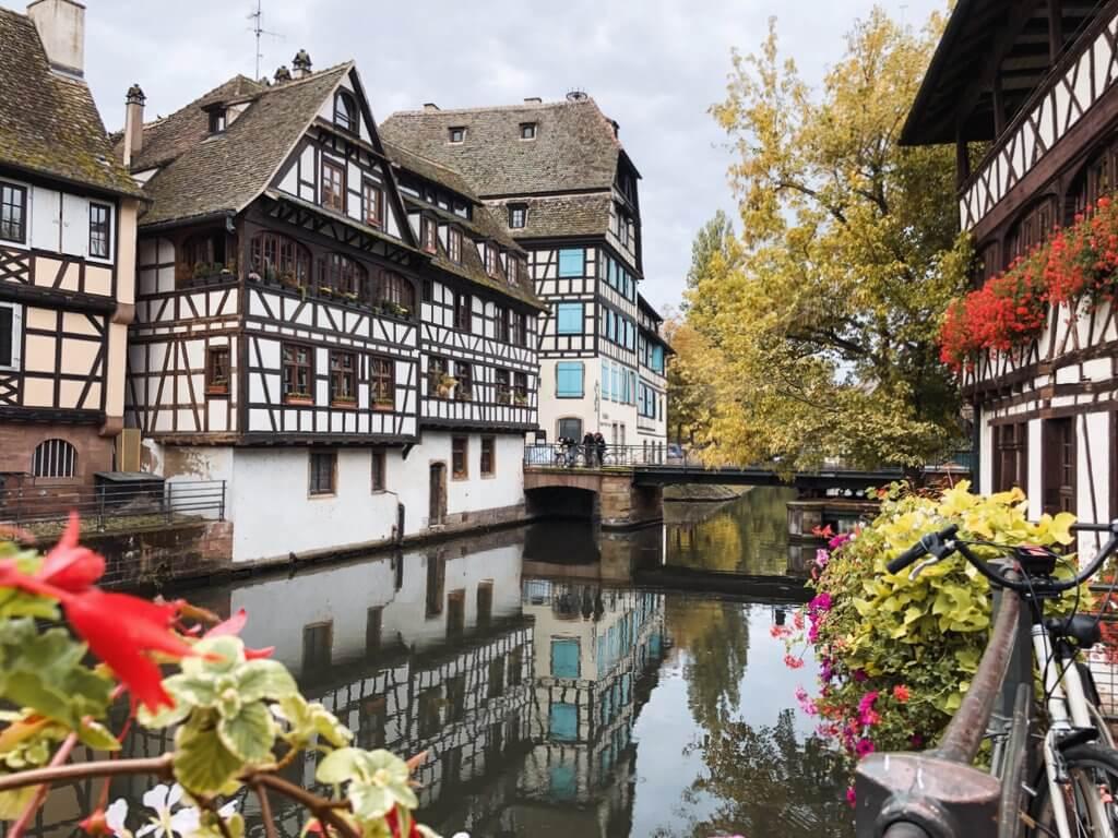 Straßburg Tipps Highlights