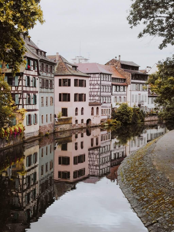 Strassburg Tipps Wochenendtrip