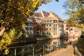Straßburg Tipps und Sehenswürdigkeiten