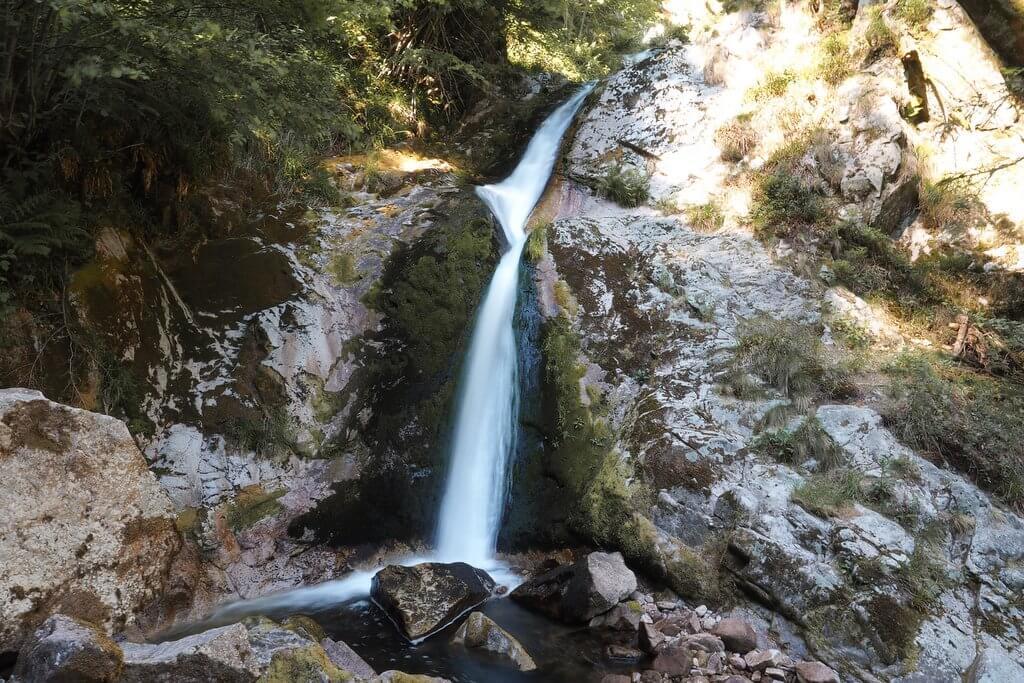 Allerheiligen Wasserfälle Schwarzwald