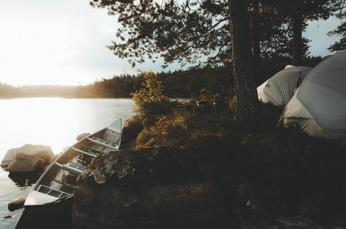 Mikroabenteuer 15 Ideen für kleine Abenteuer
